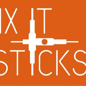 Fix It Sticks