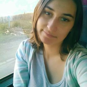 Simona Georgy