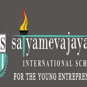 Satyameva Jayate School