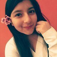 Alejandra Moreno López