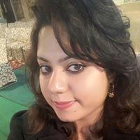 Kritika Kashyap