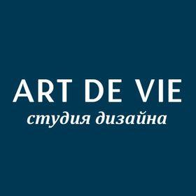 Art De Vie design-studio