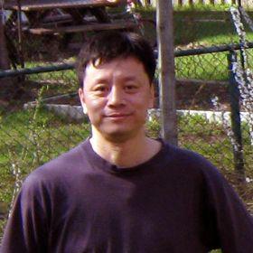 Yonge Chen