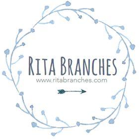 Author Rita Branches