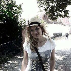 Valentina Badea