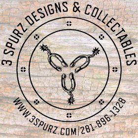 3 Spurz Designs and Collectables