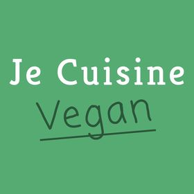 JeCuisineVegan