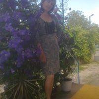 Olesea Avricenco