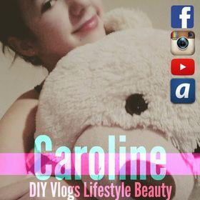 Carolline- DIY