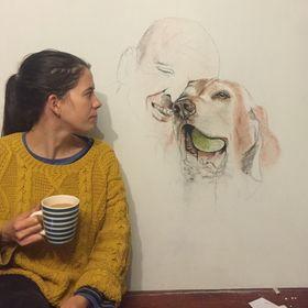 Gillian Ussher Art