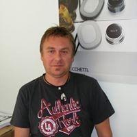 Péter Szeidl