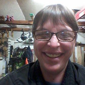 Christine Alderman