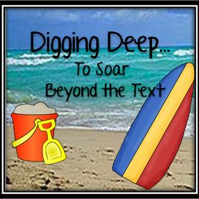 Digging Deep ... to Soar Beyond the Text