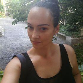 Kovács Kornélia/Nelly