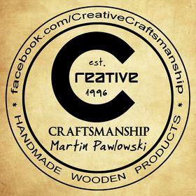 Creative Craftsmanship
