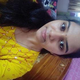 Swetha Raavali