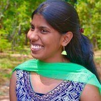 Pranitha Katta