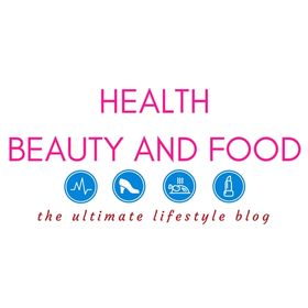 Health Beauty and Food