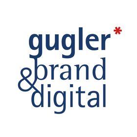 gugler* brand & digital