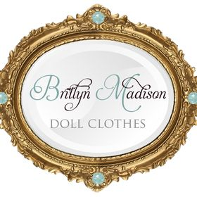 Britlyn Madison Doll Clothes