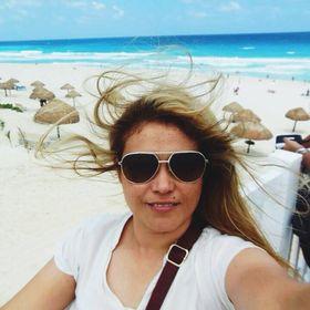 Sarah Díaz