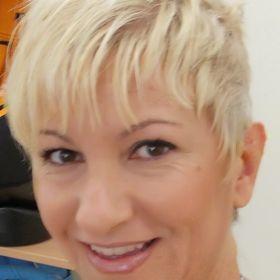 Maria Anesti