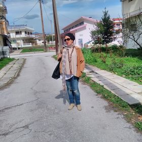 Ioanna Nikolakopoulou