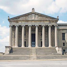 Stambaugh Auditorium