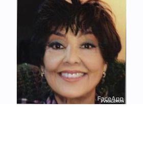 Donna Vasvari