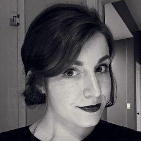 Claire Pedersen