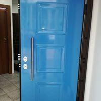 Dierre Doors