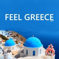 Feel Greece