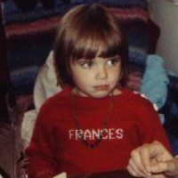 Frances likes...