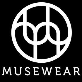 Musewear Flip Flops