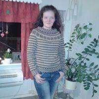 Weronica Lauritsen Svemo