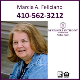 Marcia Sells Annapolis Homes