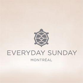 EVERYDAY SUNDAY Swimwear