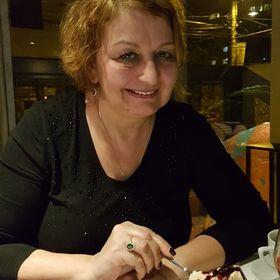 Rita Constantinescu