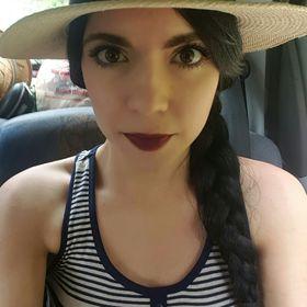 Melissa Zabalza