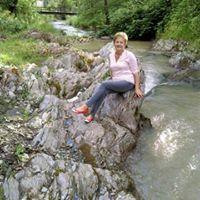 Barbara Waruś