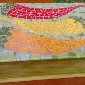 Mosaico Miriam Raquel
