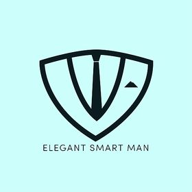 Be elegant, be smart, be a man.