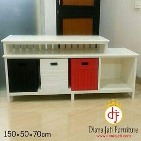 Diana Jati Furniture