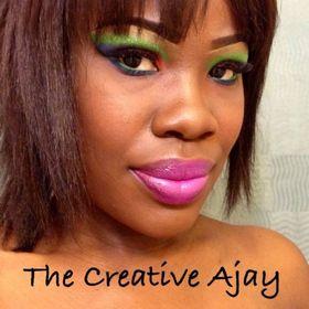 CreativeAjay