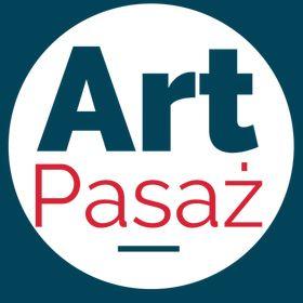 Artpasaż - plakaty, fototapety, obrazy, naklejki, witraże 💖's Pinterest Account Avatar