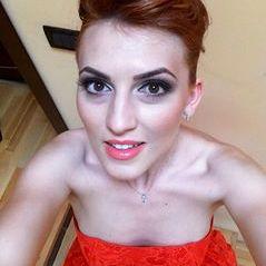 Rocsianna Ionescu