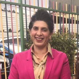 Rania Nashef-haj Yahya