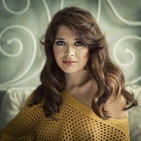Yulia Bystrova