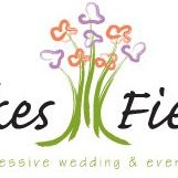 Oakes Fields Wedding and Event Florist