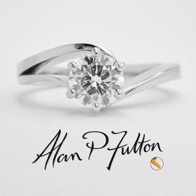 Alan P Fulton